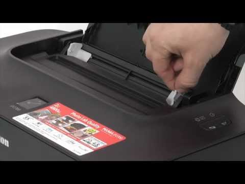 download resetter printer canon ip2700