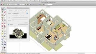 getlinkyoutube.com-SketchUp Tutorial: Using Podium in SketchUp Technique