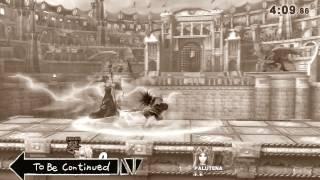 getlinkyoutube.com-To Be Continued (Smash 4 Parody)