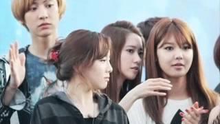 getlinkyoutube.com-[FMV] YoongExo - Yoona and Exo Moments Part 2