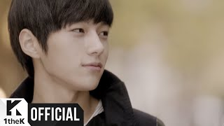 getlinkyoutube.com-Kim Sung Kyu(김성규) _ 60Sec (60초) MV