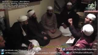 EXCLUSIVE ᴴᴰ Mix Video Rabbana Ya Rabbana Hafiz Abubkr & Hamzah Al Mubarak