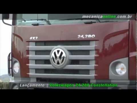 Volkswagen Constellation 24.280 ADVANTECH