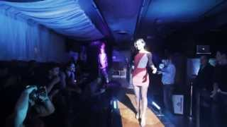 Bebe Fashion Show at Club Sway