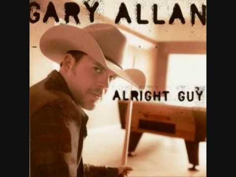 Gary Allan - I'm Doin' My Best