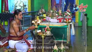கொழும்புத்துறை ஆத்தியடியிற்புலம் உப்புக்குளம் சந்திரசேகரப் பிள்ளையார் கோவில் தேர்த்திருவிழா 2021