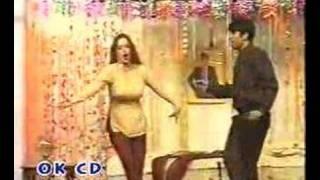 Madiha Shah & Naseem Vicky