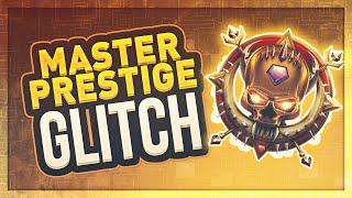 "getlinkyoutube.com-Black Ops 3 - Rank Duplication Glitch - Level Up to ""Master Prestige"" (PS4/Xbox)"