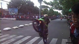 """getlinkyoutube.com-Road Race Dandim Cup Tulungagung, Minggu """"10-08-2014"""""""