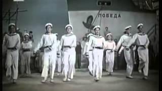 getlinkyoutube.com-Глиэр - Яблочко ' Танец советских матросов ' Балет Красный Мак (1927)