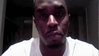 Diddy Announce REVOLT Music et une chaine de TV sur le net
