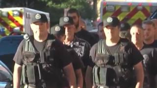 Autoridades allanaron la cárcel del condado de Jackson por supuestas anomalías
