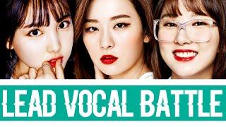 getlinkyoutube.com-Seulgi VS Nayeon VS Eunha (Lead Vocal Battle)