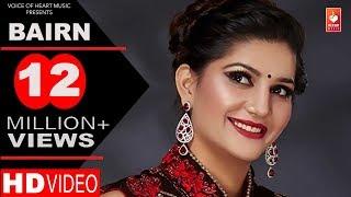 ✓ New Most Popular Haryanvi Songs 2016 | BAIRN Sapna Dance | Vickky Kajla, Sapna Chaudhary