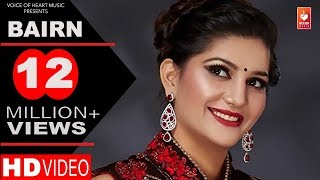 ✓ New Most Popular Haryanvi Songs 2016 | BAIRN Sapna Dance | Vickky Kajla, Sapna Chaudhary width=