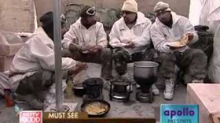 getlinkyoutube.com-Indian Army Training and Living on Siachen Glacier - part 2