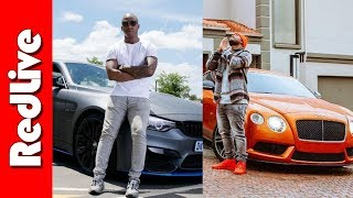 10-South-African-Celebs-and-their-luxurious-cars width=