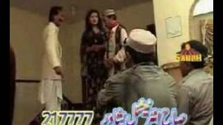 getlinkyoutube.com-Pashto Drama Palishee Part10