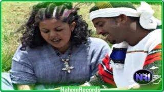 getlinkyoutube.com-Ethiopia Music - Amsale Mitike - Halo Megal (Official Music Video)