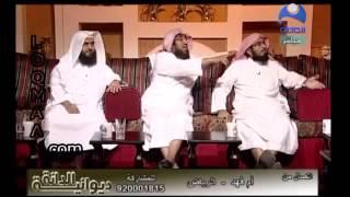 getlinkyoutube.com-شوفو ام فهد بنت الرجال وش  ردها على الواطي محمد آل زلفة