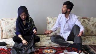 getlinkyoutube.com-Khana Atha Khodadad Full Hazaragi Movie 2015