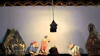 getlinkyoutube.com-Wayang Kulit Ki Enthus Susmono Lucu Live PONPES NURUL HUDA Part 2