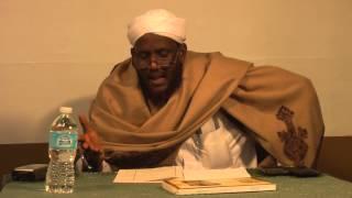 getlinkyoutube.com-OMAR IBN KHATAAB PART 2 of 2  by Sheikh Saalax