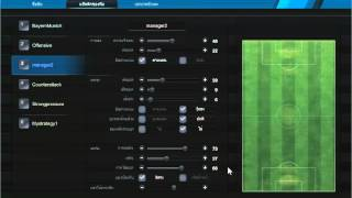 getlinkyoutube.com-แผน FIFA ONLINE3 Tactic Manager ดาวทองไม่ใช่เรื่องยาก