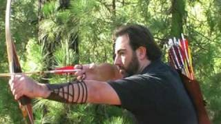 getlinkyoutube.com-Longbow Training