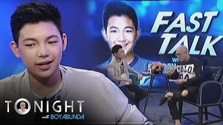 getlinkyoutube.com-TWBA: Fast Talk with Darren Espanto