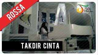 getlinkyoutube.com-Rossa - Takdir Cinta (with Lyric) | VC Trinity