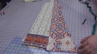 getlinkyoutube.com-tulip with kurti