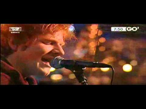 Ed Sheeran - The A Team (Live Acoustic Beautiful Slow Version)