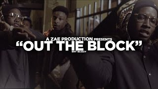 Shy Glizzy - Out The Block