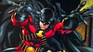 getlinkyoutube.com-Superhero Origins: Red Robin