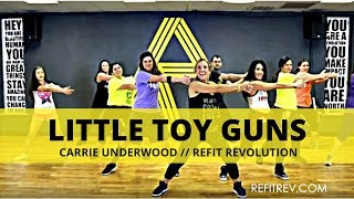 "getlinkyoutube.com-""Little Toy Guns"" 
