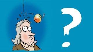 getlinkyoutube.com-هل سقطت التفاحة على رأس نيوتن حقاً ؟