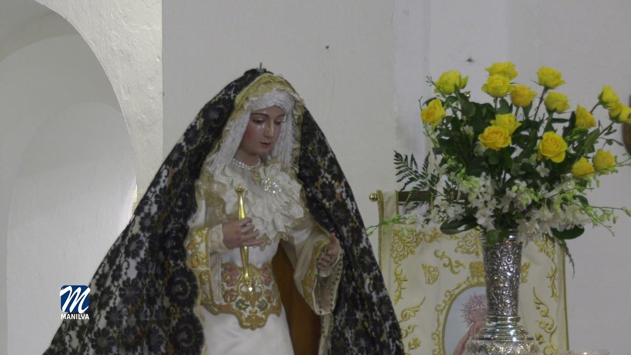 Finaliza La Semana Santa con el Domingo de Resurrección