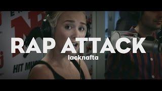 getlinkyoutube.com-[RAP ATTACK] Lacknafta feat. Ola Lush, Danne P och Ellen Dee - NRJ SWEDEN