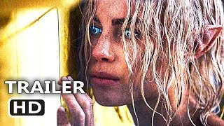 BRIGHT Official Trailer #2 (2017) Will Smith, Thriller, Netflix Movie HD