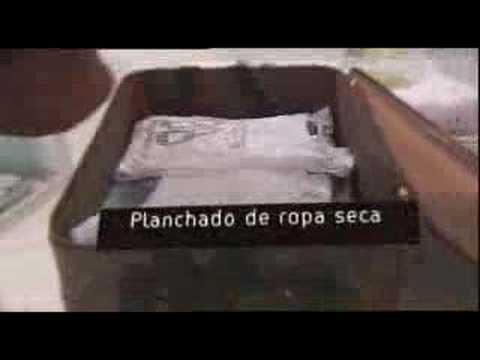 Armario planchador - Fagor driron