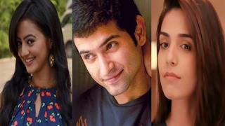 getlinkyoutube.com-Not Arjit Taneja But Another Actor Opposite Devanshi