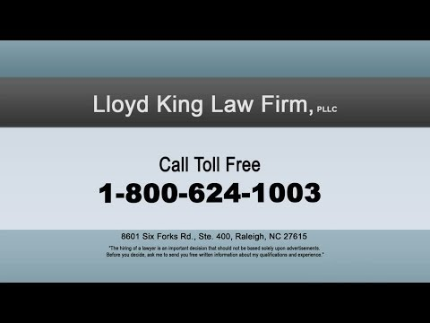 Lloyd King Law│Social Security Disability