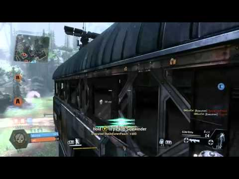 Titanfall Epic Exerpts Part 1