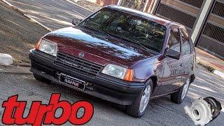 getlinkyoutube.com-Kadett Turbo - Auto Fast