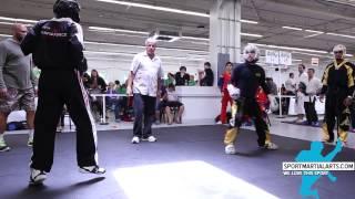 getlinkyoutube.com-Yohan Alvarado v Unk -  Super Light Weight Final - New England Open 2015
