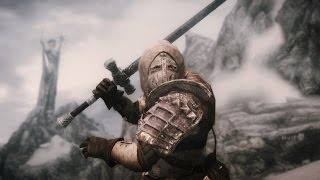 getlinkyoutube.com-Mod File Size for Skyrim: Remastered on Xbox One and PS4 Revealed