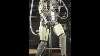 getlinkyoutube.com-TOP 4 Humanoid Robots - PETMAN (Boston Dynamics), ASIMO アシモ(Honda), HRP-4 (Kawada), NAO (Aist) Robot