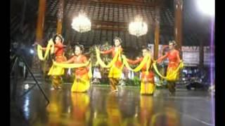 getlinkyoutube.com-TARI SELENDANG KUNING PEMALANG, JAWA TENGAH