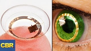 getlinkyoutube.com-10 Gadgets You Wont Believe Are Real